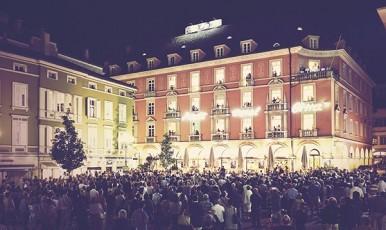 100 anni Stadt Hotel Citta BZ